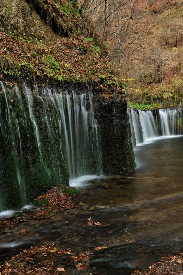 白糸の滝(軽井沢)_e0037126_22102918.jpg