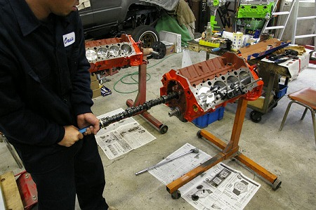 V8 エンジン....._d0141049_23331314.jpg