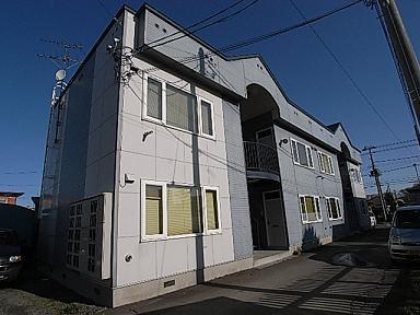 栗山町 栗山駅周辺 賃貸住宅 新登場!!_c0126874_12322225.jpg