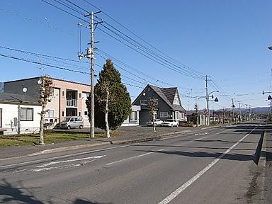 栗山町松風4丁目 賃貸住宅_c0126874_1441181.jpg