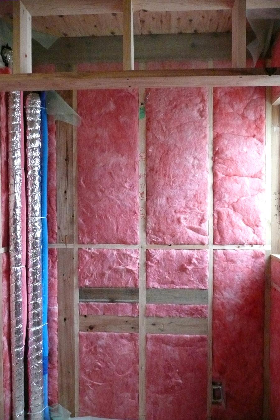 「桜台の家」 施工中!_f0150893_14175938.jpg