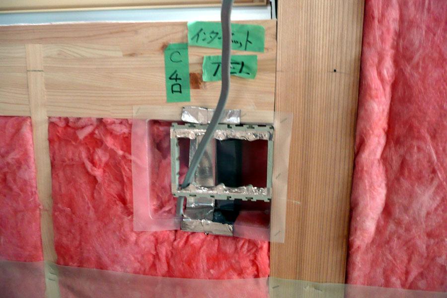 「桜台の家」 施工中!_f0150893_14191966.jpg