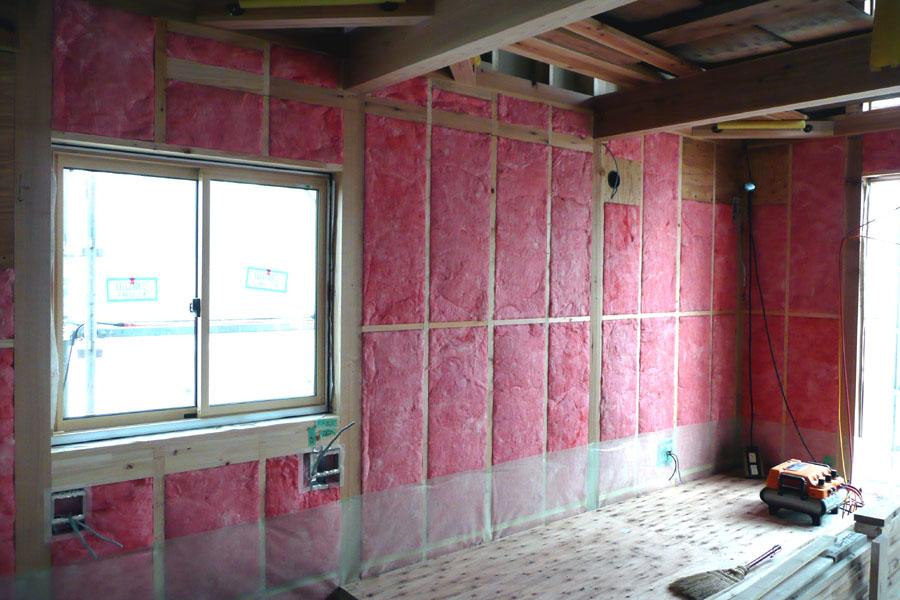 「桜台の家」 施工中!_f0150893_14213445.jpg