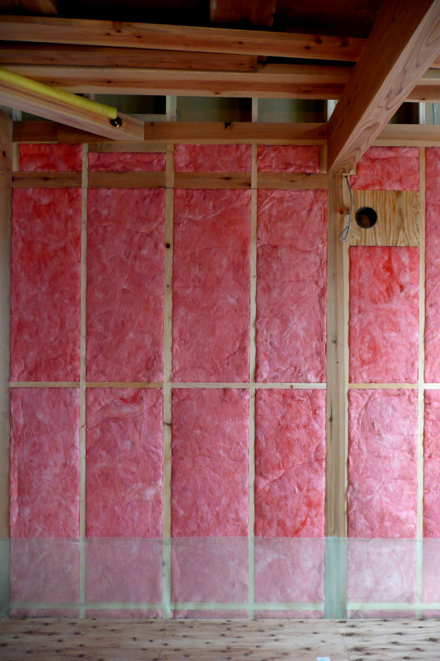 「桜台の家」 施工中!_f0150893_142214100.jpg