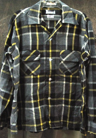 11月14日(土)入荷!SKIPPER WOOL SHIRTS!_c0144020_13202862.jpg