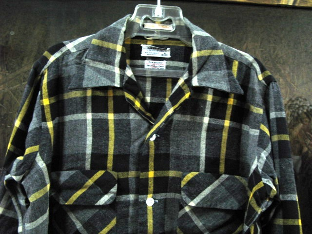 11月14日(土)入荷!SKIPPER WOOL SHIRTS!_c0144020_13204235.jpg