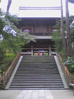 北鎌倉です_d0119642_22442156.jpg