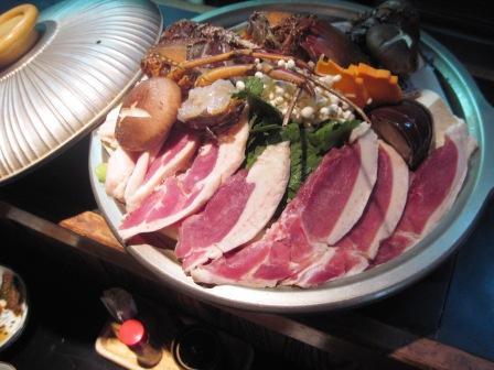 いよいよ 鍋料理が美味しくなりました_c0206545_1632934.jpg