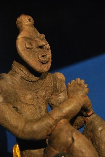 Power of Dogu at British Museum_f0164058_632727.jpg