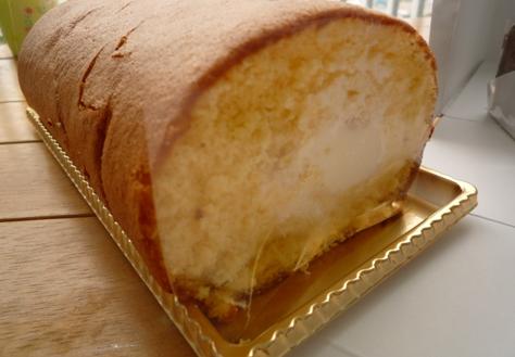 ロイヤルパインズホテルのケーキ~♪_e0123286_1943812.jpg