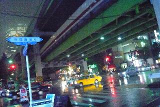 雨の西麻布_f0164187_2222888.jpg