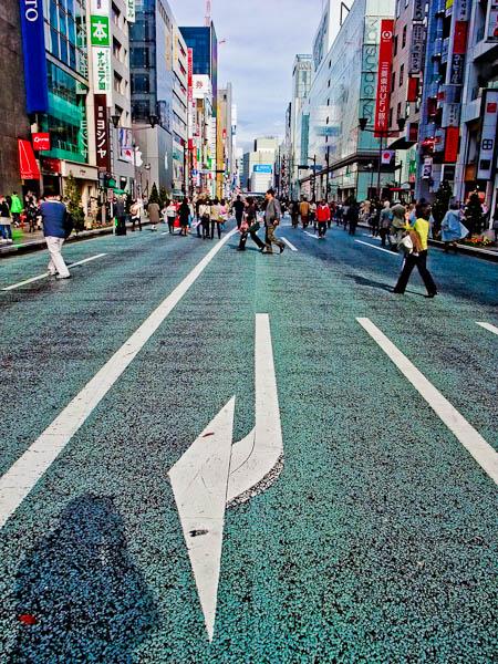 銀座〜新宿〜銀座_f0077521_2031080.jpg