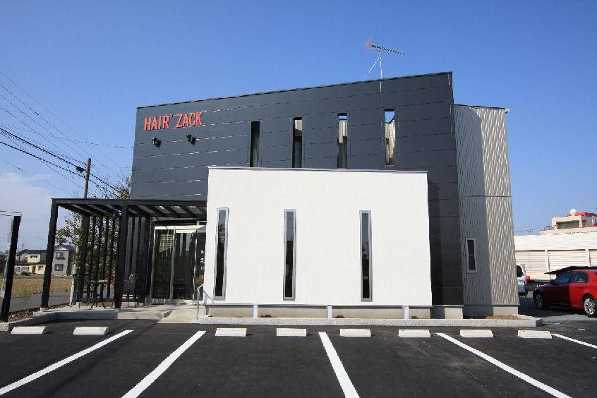 T\'s設計室設計の店舗がオープンしました。_c0210533_1231713.jpg