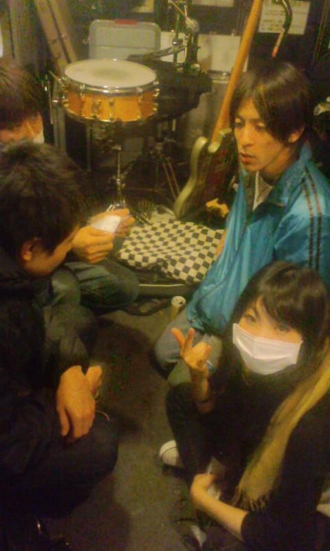 スペサンイン磐田_d0136635_22363820.jpg