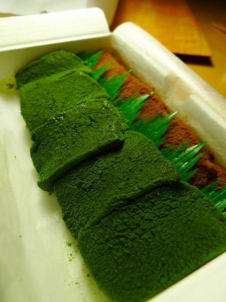 とろけるわらび餅「茶洛」さん   京都市北区_d0108737_0285710.jpg