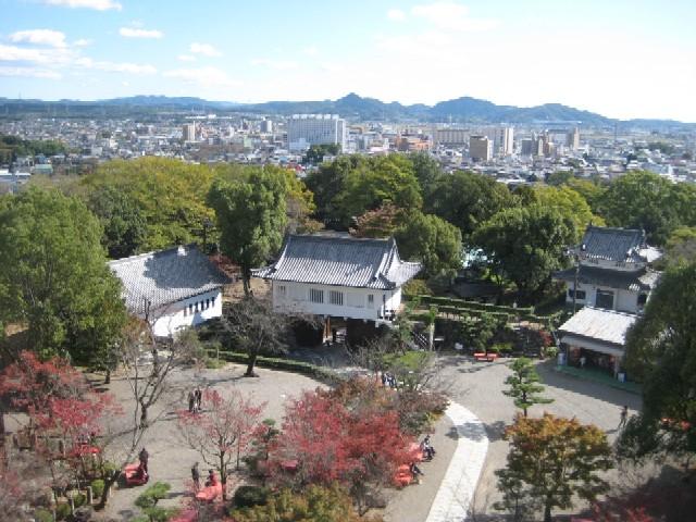 犬山城を歩く_c0013687_11365519.jpg