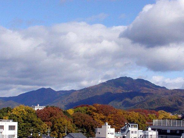 屋上から見た秋_c0057390_2251170.jpg