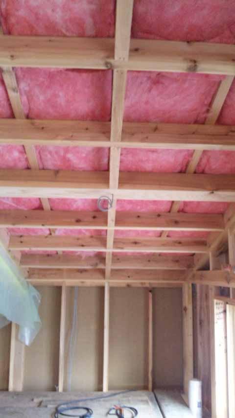 「桜台の家」 工事中!_f0150893_19143249.jpg