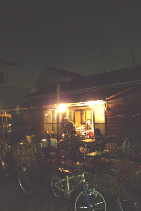 友よ〜_f0170995_0345698.jpg