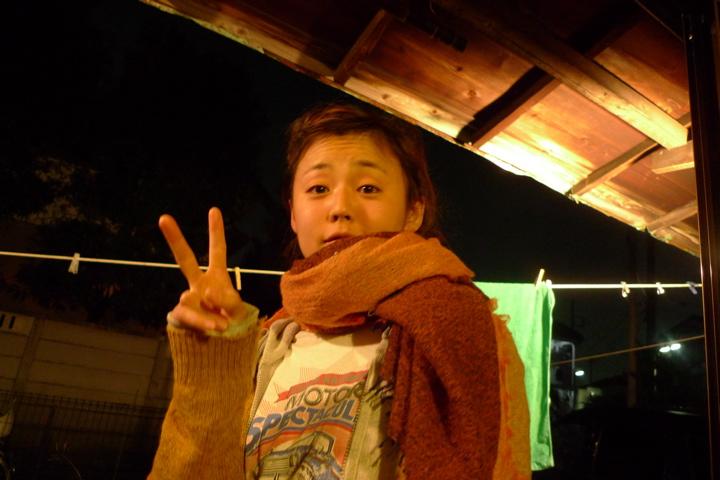 友よ〜_f0170995_042087.jpg