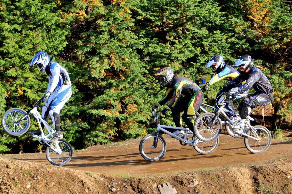 2009JOSF緑山11月定期戦VOL1:BMXエキスパート・エリートクラス決勝_b0065730_20322090.jpg