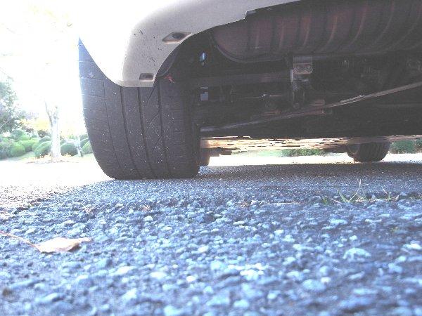タイヤ交換と自動車保険の更新_b0071543_1118187.jpg