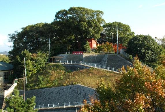 和歌山の神社_b0093754_23411252.jpg