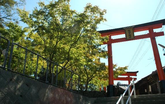 和歌山の神社_b0093754_2341385.jpg