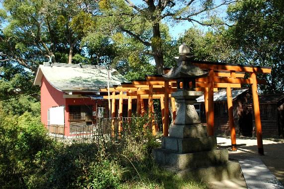 和歌山の神社_b0093754_23414921.jpg