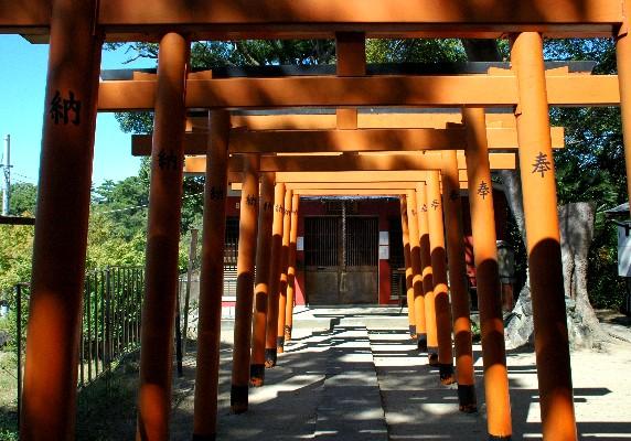 和歌山の神社_b0093754_2342027.jpg