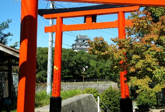 和歌山の神社_b0093754_2342439.jpg