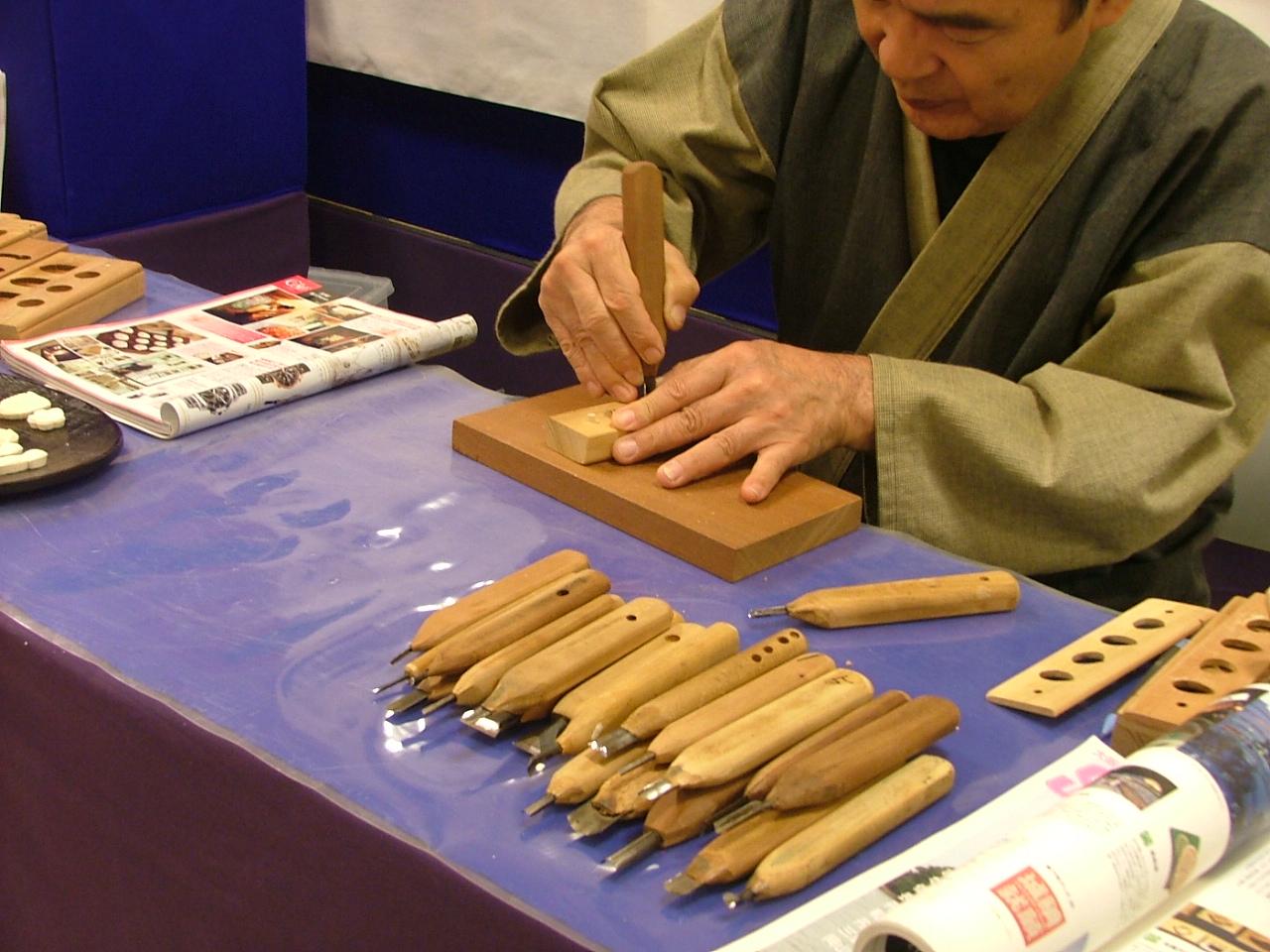 香川県伝統的工芸品展_c0227958_18205168.jpg