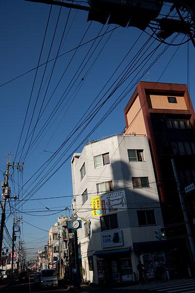 2009/11/16 実家まで_b0171364_2354731.jpg