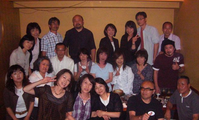 プチ同期会(9/26/2009)_a0141667_18462273.jpg