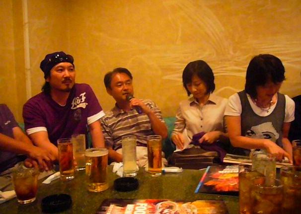 プチ同期会(9/26/2009)_a0141667_1846351.jpg