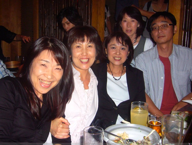 プチ同期会(9/26/2009)_a0141667_18465862.jpg