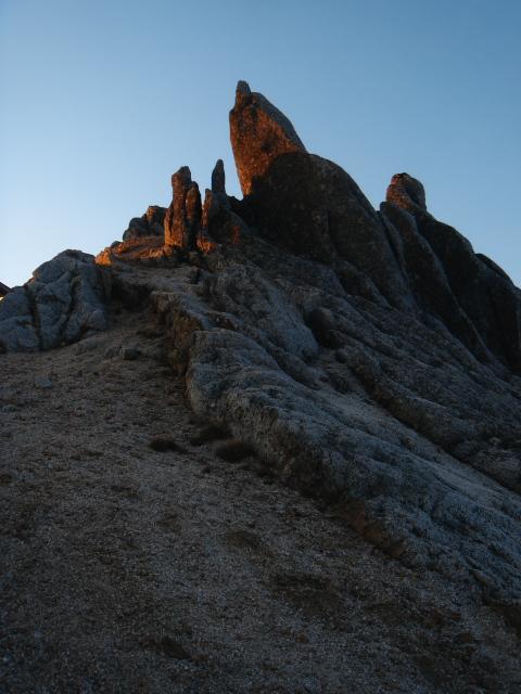 燕岳 その5_c0006767_10303839.jpg