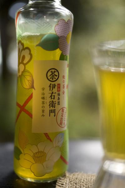 自宅アトリエ 秋の茶会_c0150383_19144093.jpg