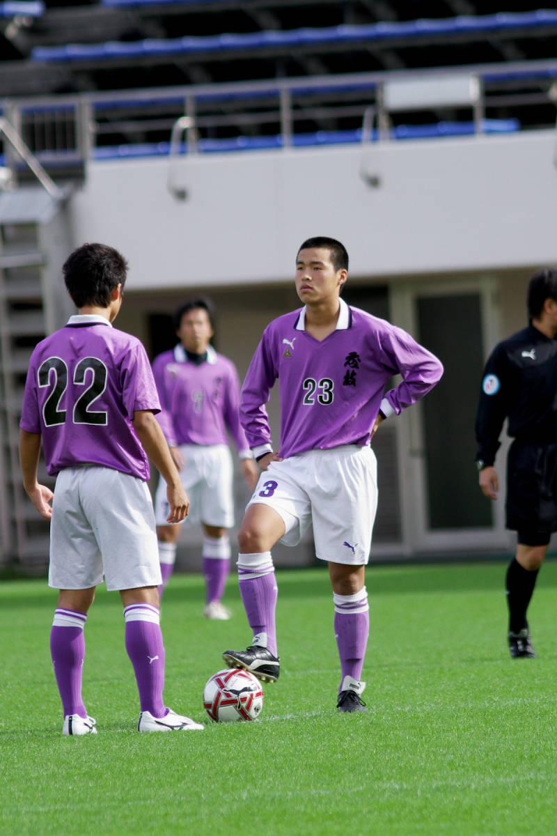 第88回 全国高校サッカー選手権大会 静岡県大会 _f0007684_18275235.jpg