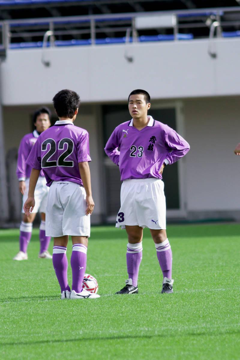 第88回 全国高校サッカー選手権大会 静岡県大会 _f0007684_18284271.jpg
