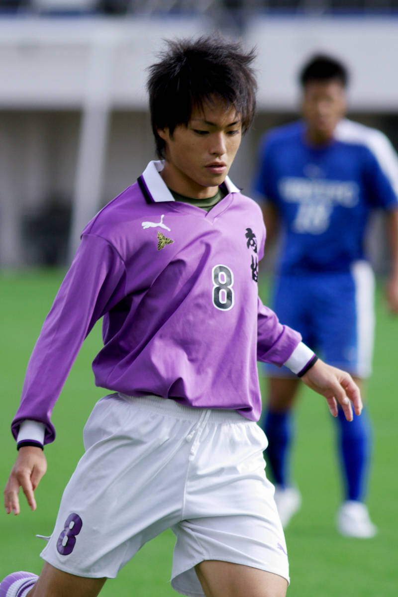 第88回 全国高校サッカー選手権大会 静岡県大会 _f0007684_1829471.jpg