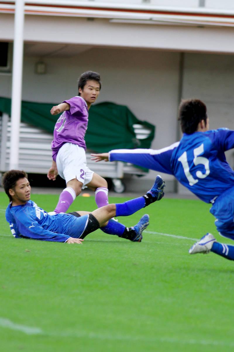 第88回 全国高校サッカー選手権大会 静岡県大会 _f0007684_18334361.jpg