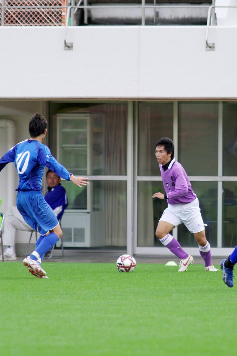 第88回 全国高校サッカー選手権大会 静岡県大会 _f0007684_1833520.jpg