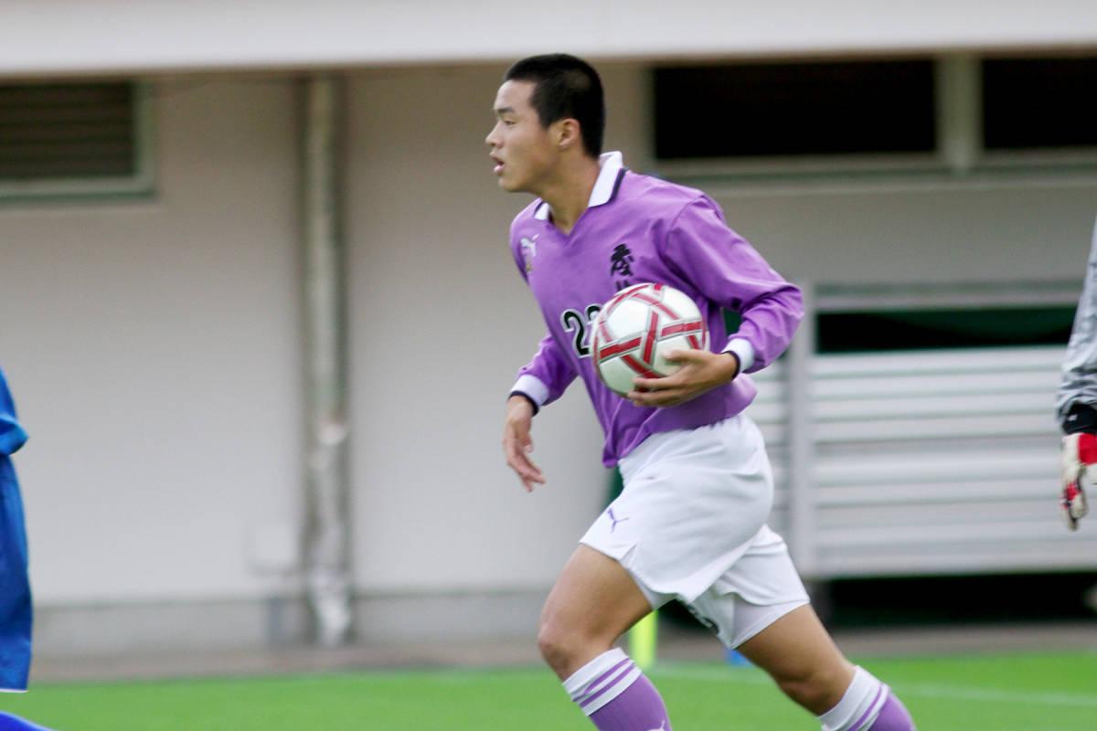 第88回 全国高校サッカー選手権大会 静岡県大会 _f0007684_18352115.jpg