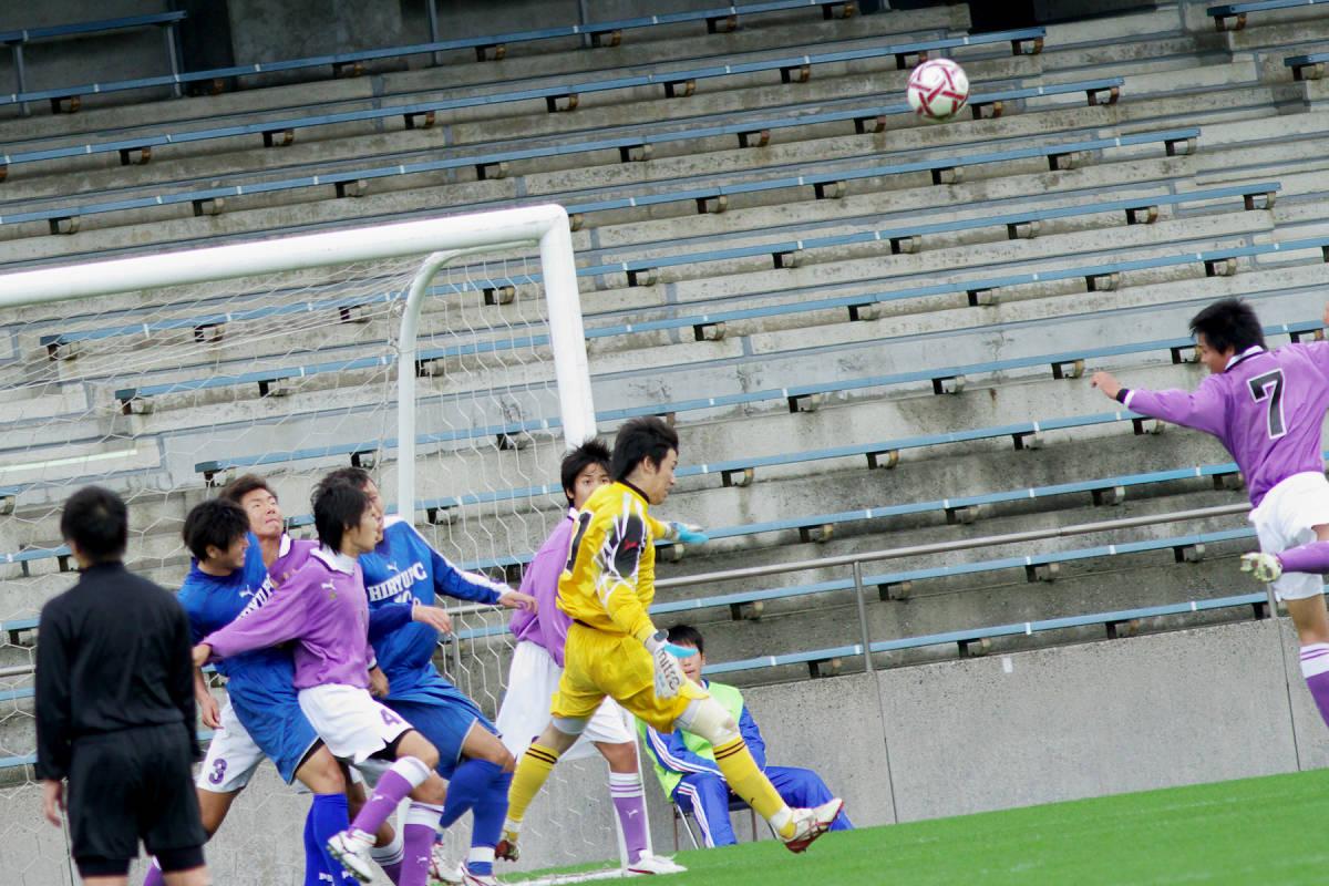 第88回 全国高校サッカー選手権大会 静岡県大会 _f0007684_18361154.jpg