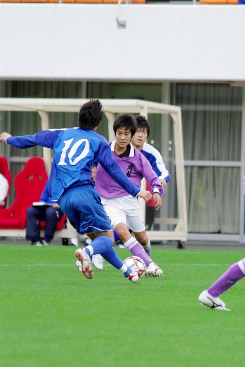 第88回 全国高校サッカー選手権大会 静岡県大会 _f0007684_183649.jpg