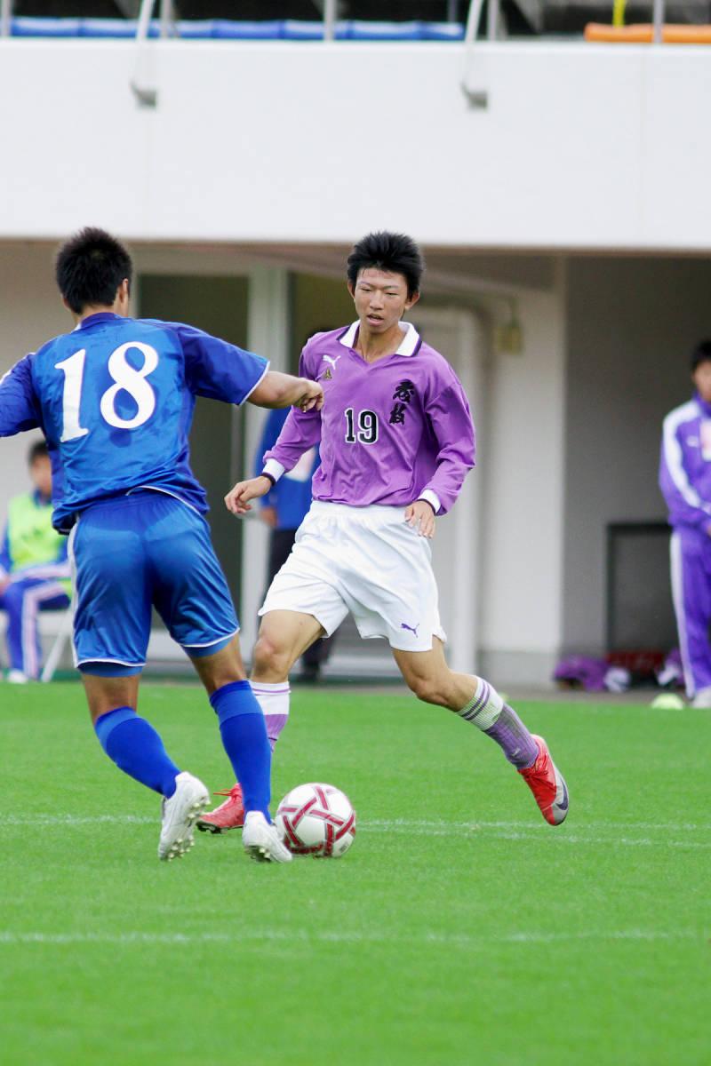 第88回 全国高校サッカー選手権大会 静岡県大会 _f0007684_18595647.jpg