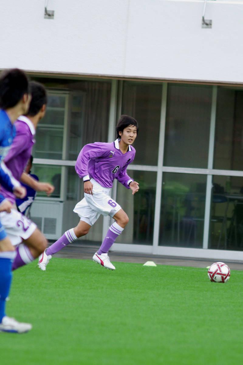 第88回 全国高校サッカー選手権大会 静岡県大会 _f0007684_1901027.jpg