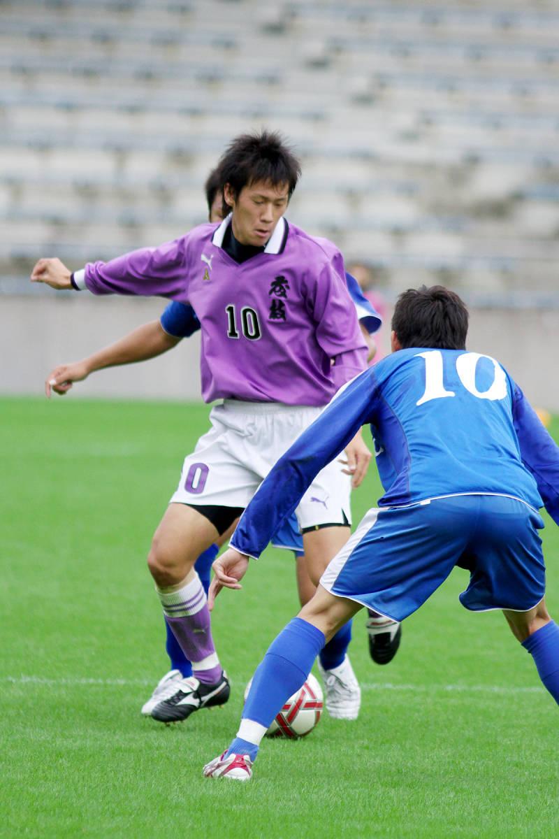第88回 全国高校サッカー選手権大会 静岡県大会 _f0007684_1902316.jpg
