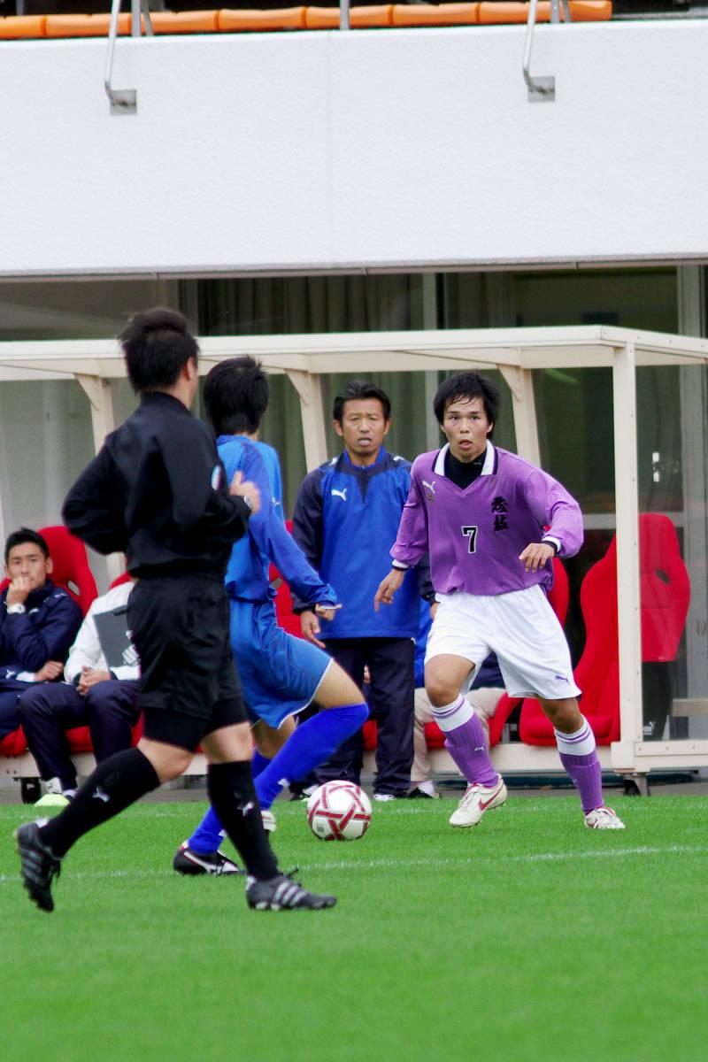 第88回 全国高校サッカー選手権大会 静岡県大会 _f0007684_1903987.jpg